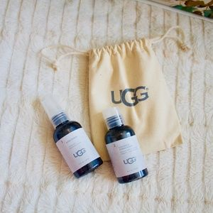 NWT Ugg Cleaner Set